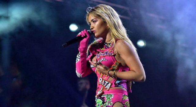 Rita Ora promovirala Zadar i Kukljicu: 10 objava za 15 milijuna fanova na Instagramu