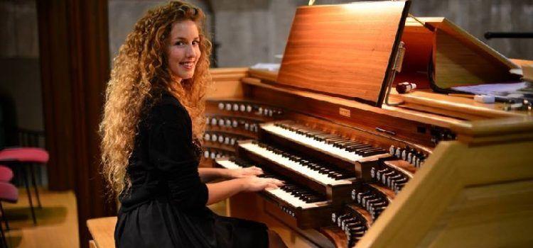 Tea Kulaš, organizatorica festivala: Orgulje su zabavan instrument, volim svirati bosa