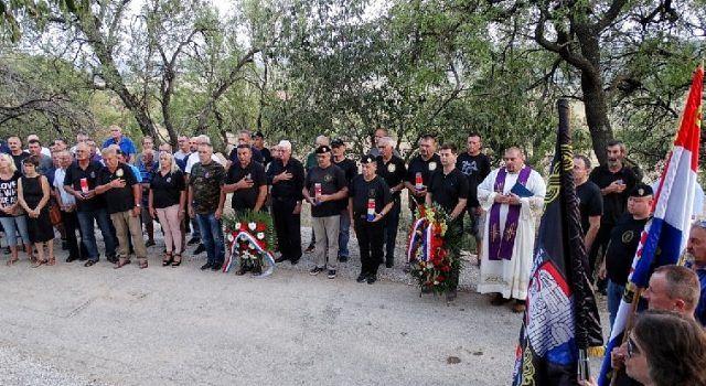 Obilježena 28. obljetnica smrti hrvatskog branitelja i heroja Željka Čubrića