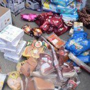 Trojica mladića uhvaćeni u krađi artikala u trgovačkom centru
