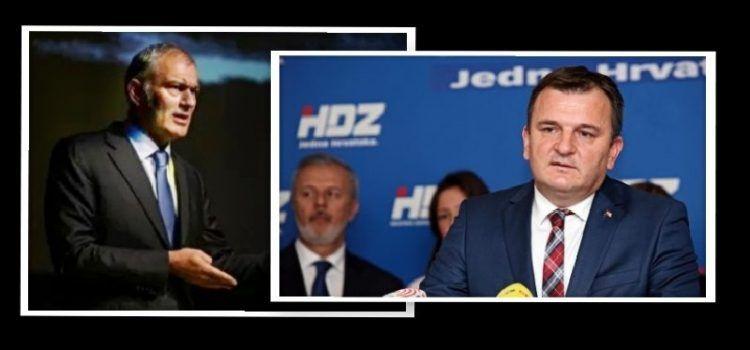 HDZ Split: 'Izjava Tedeschija da Splićani žele linčovati crnce laž je i uvreda!'