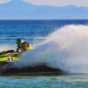 MORSKI SPEKTAKL Alpe Adria Jet Ski Toura već petu godinu za redom na Viru