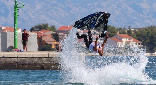 ALPE ADRIA JET SKI TOUR 2019. Održane finalne jet ski utrke na plaži Jadro u Viru