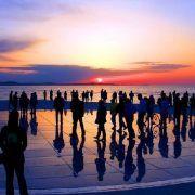 U rujnu na području Zadarske županije ostvareno 1.634.509 noćenja turista