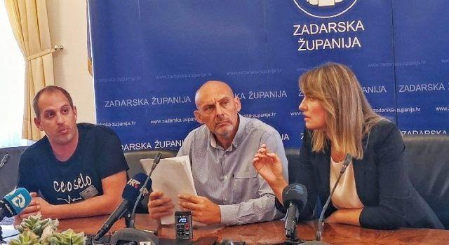 INCIDENT Rubeša optužio HDZ da štiti dilere droge, prekinuta sjednica Skupštine
