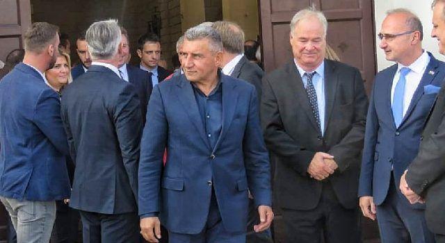 VELIKA FOTOGALERIJA Proslava 28. obljetnice Dana obrane grada Zadra