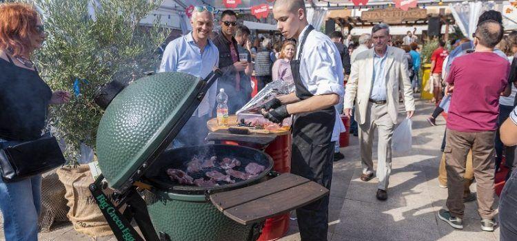Festival mesa 'Meat Me' u Zadru počinje u ponedjeljak