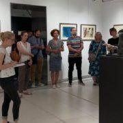 Izložba Salvadora Dalija u Kneževoj palači ostaje otvorena do 23. listopada