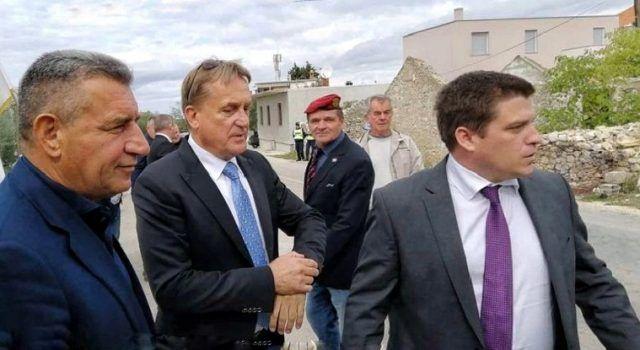 General Gotovina na proslavi Dana obrane grada Zadra: Rat je temelj života u slobodi!