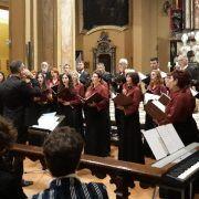 Zadarski zbor Zoranić održao koncert u Milanu