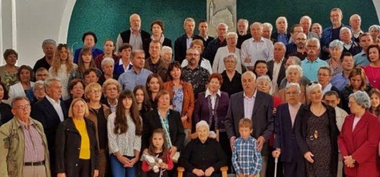 Margita Dorkin, najstarija stanovnica Preka, proslavila 104. rođendan!