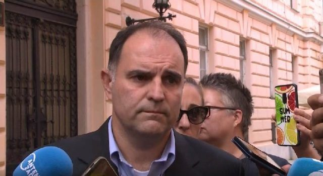 Sudac Visković o puštanju osumnjičenih za silovanje: 'Nepotrebno se dižu tenzije!'