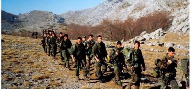 Specijalna jedinica policije 'Poskoci' obilježava 29. obljetnicu osnutka