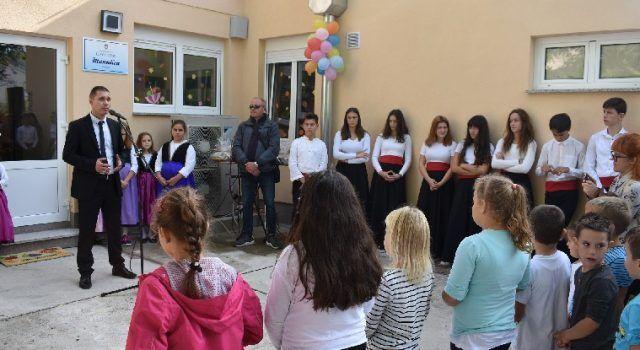 LIJEPA VIJEST Djeca u Kukljici dobila moderan vrtić vrijedan dva milijuna kuna