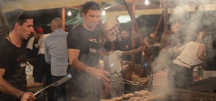 Od prodaje hrane i pića na Festivalu mesa prikupljeno 32.000 kn – za bolnicu!