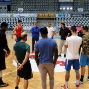 Novi trener KK Zadar je Danijel Jusup