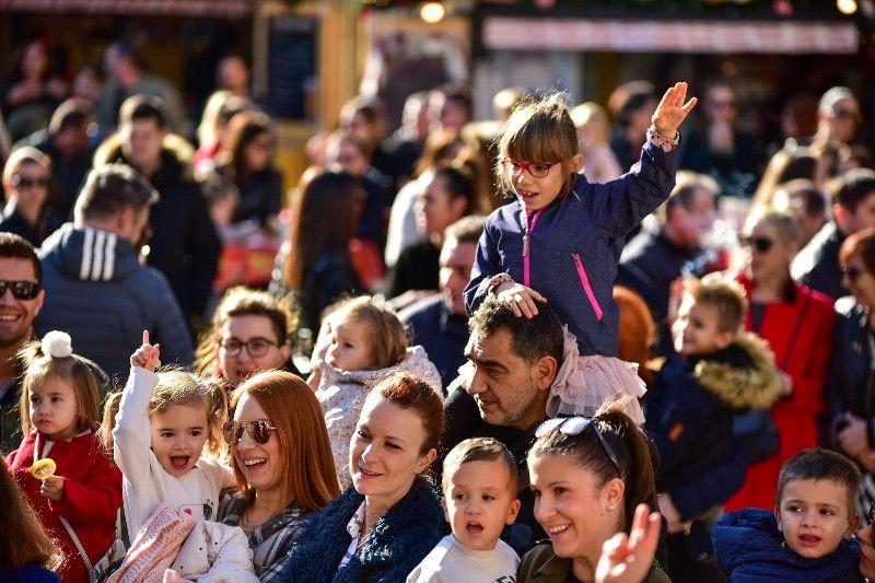 Otvorenje Dječjeg Adventića 30.11.2019, foto Iva Perinčić 22-800x533