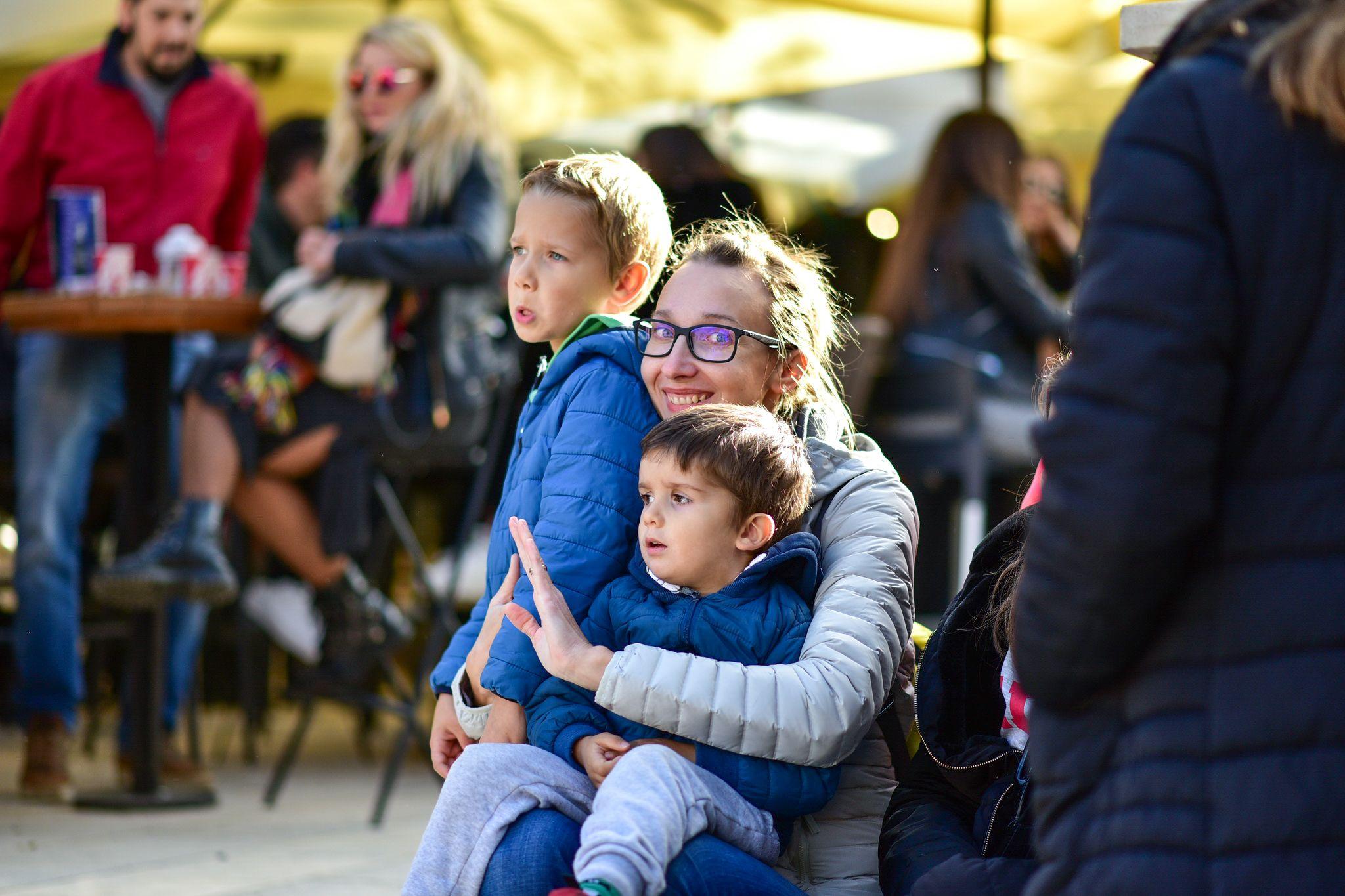 Otvorenje Dječjeg Adventića 30.11.2019, foto Iva Perinčić 72