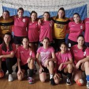 Rukometašice ŽRK Zadar u Mocirama pobijedile ekipu Knina rezultatom 24-3