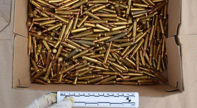 Zbog nedozvoljenog posjedovanja oružja kazneno prijavljene 4 osobe