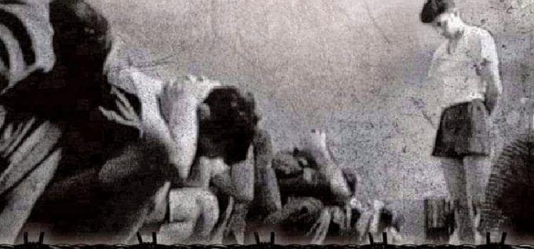 "Večeras u Zadru projekcija filma ""Glavu dole, ruke na leđa"""