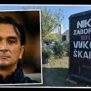 Izbornik Zlatko Dalić plasman na Euro 2020 posvetio Vukovaru i Škabrnji