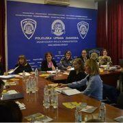 PU zadarska organizirala okrugli stol na temu podrške o zaštite žrtava i svjedoka