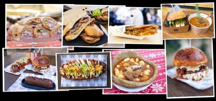 Gastro ponuda Adventa: Od maštovitih burgera do graha s domaćom divenicom!