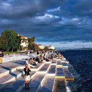 ZADAR OSTVARIO REKORD Broj noćenja turista porastao čak 18 posto u listopadu