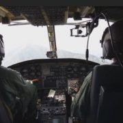 Zbog šverca oružjem prijavljeno 6 osoba; tri pilota, trgovca oružjem i dva civila