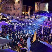 Još jedan odličan adventski koncert: Grupa Vigor privukla mali milijun ljudi
