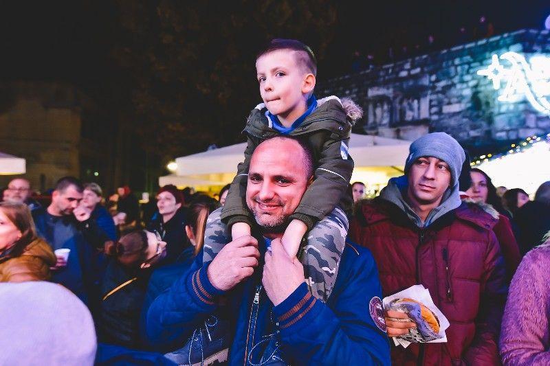 38 Advent u Zadru Domenica 08.12.2019, foto Iva Perinčić-800x533
