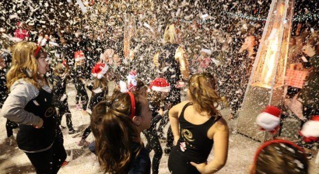 GALERIJA Uz puno zabave i božićne čarolije otvoren Advent na Viru