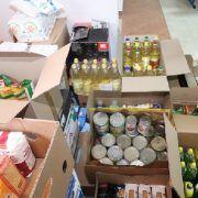VIR Prikupljeno 60 paketa potrepština i hrane za siromašne; Akcija se nastavlja!