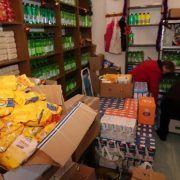 ZA LJEPŠI BOŽIĆ SIROMAŠNIMA Prikupljeno tri tone hrane i potrepština!