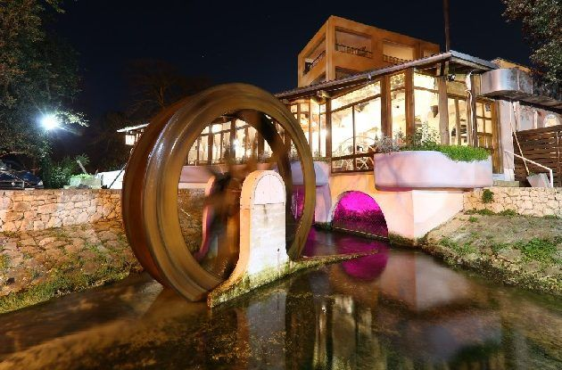 Svečano otvorenje prve vodenice u Zadru bit će 18. prosinca u parku Vruljica