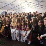 GALERIJA Sv. Luce u Bibinjama; Za svu djecu osigurani pokloni!