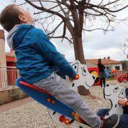DOBRA VIJEST Virski mališani dobili novo dječje igralište vrijedno 160.000 kn!