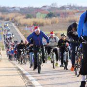 Krenule prijave za tradicionalnu 28. Božićnu biciklijadu Zadar-Vir