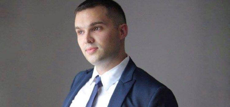 Mate Lukić (NHR): S timom mladih ljudi rješavamo projekte za bolji život Zadrana