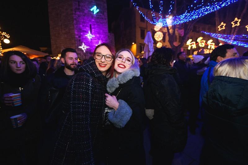 033 Doček Nove godine u Zadru 31.12.2019, foto Fabio Šimićev-800x533
