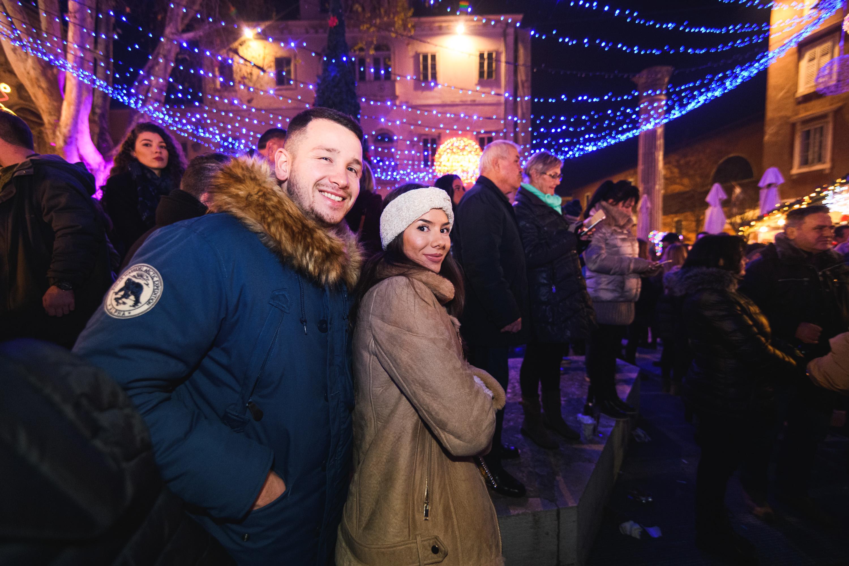 108 Doček Nove godine u Zadru 31.12.2019, foto Fabio Šimićev