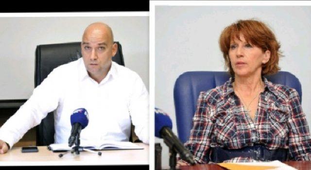 Kapović: Tužbom za klevetu Ardena Bajlo pere sukob interesa i nemoralno ponašanje