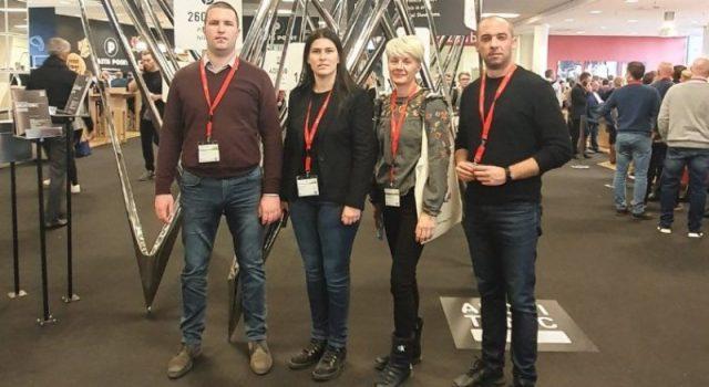 Predstavnici Vira odradili velik posao; Marketinška kampanja na njemačkom turističkom tržištu