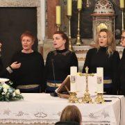 U subotu tradicionalni susret klapa u crkvi Sv. Jurja na Viru