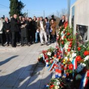 Obilježena 28. obljetnica obrane Poličnika; Odana počast poginulim herojima