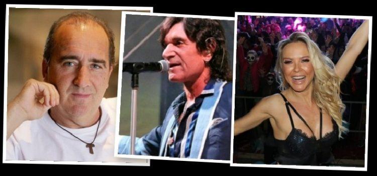 VIRSKE MAŠKARE Mjesec dana zabave; Pjevaju Grdović, Stavros, Maja Šuput i drugi