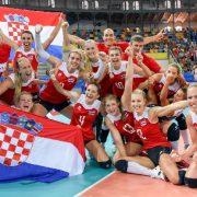 Zadar domaćin prestižnog Challenger Kupa za odbojkašice; Dolazi šest reprezentacija