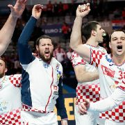 HRVATSKA U FINALU Kauboji se bore za naslov prvaka Europe!