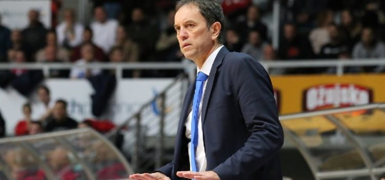 KK Zadar se zahvalio treneru Danijelu Jusupu